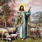 Jesus Oil Paintings 18
