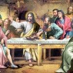 Jesus Oil Paintings 20