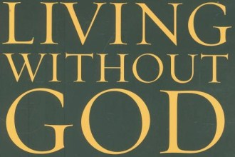 Living Without God Is A Sin