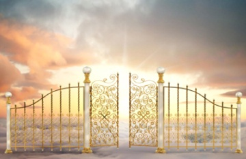 Parables About The Kingdom of Heaven