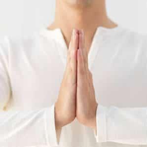 Prayer Before Starting Work