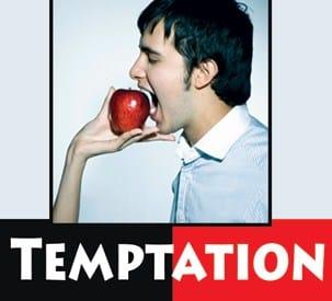 Temptation In Life