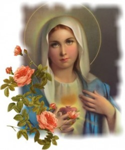 The Ballad Of Mary