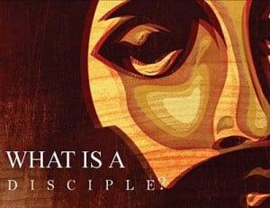 True Disciple Of Christ