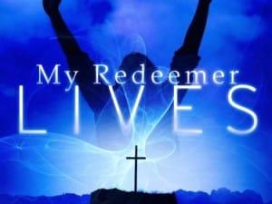 Hail Redeemer
