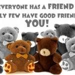 Happy Friendship Day 02