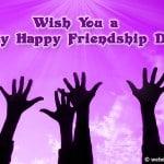 Happy Friendship Day 16