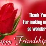 Happy Friendship Day 18