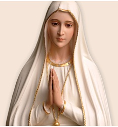 Mary The Mystical Rose