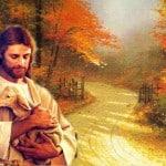 New Jesus Wallpaper 01