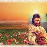 New Jesus Wallpaper 02