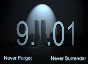 Prayer for September 11