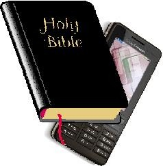 Telugu Mobile Bible