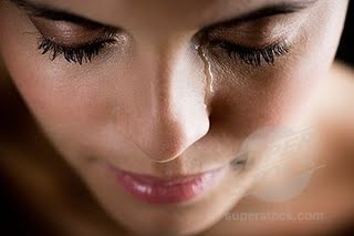 Why do women cry