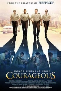 Courageous Movie Review