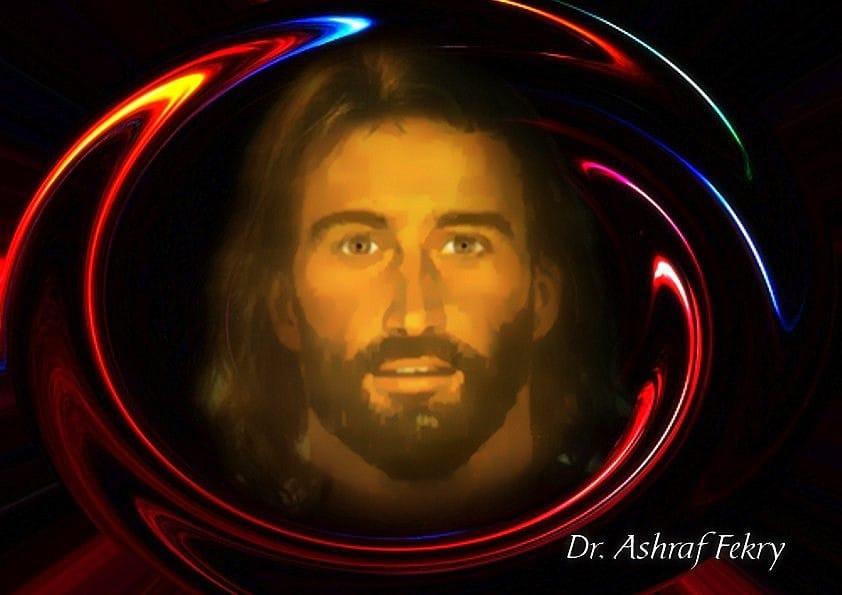 Jesus Christ Picture 2901