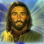 Jesus Christ Picture 2902