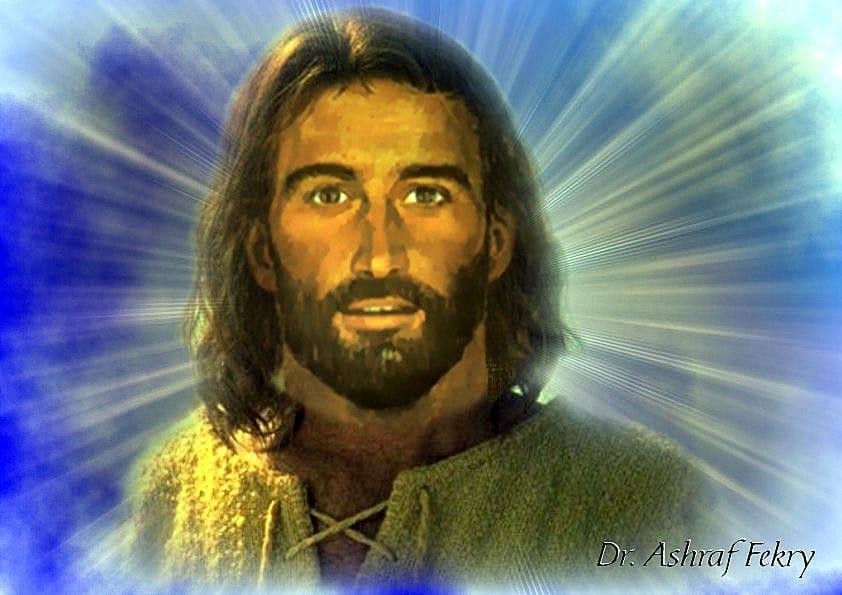 Jesus Christ Picture 2902