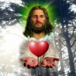 Jesus Christ Picture 2905
