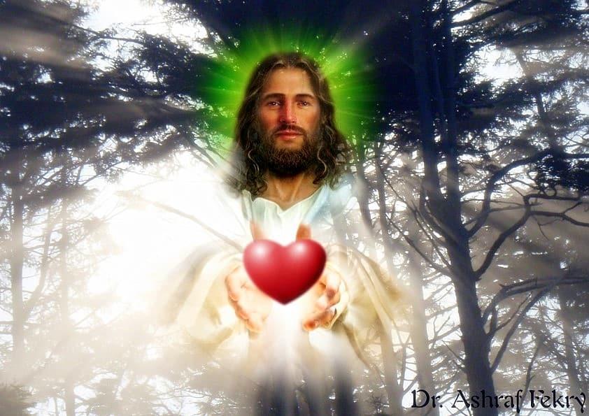 Jesus Christ Picture 2906