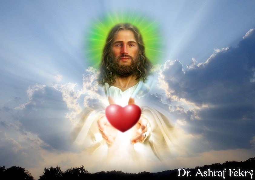 Jesus Christ Picture 2907