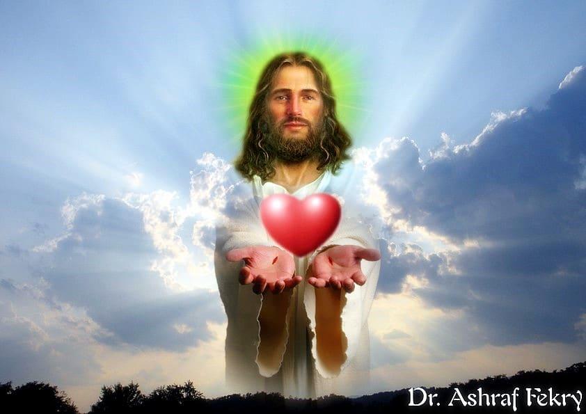 Jesus Christ Picture 2908