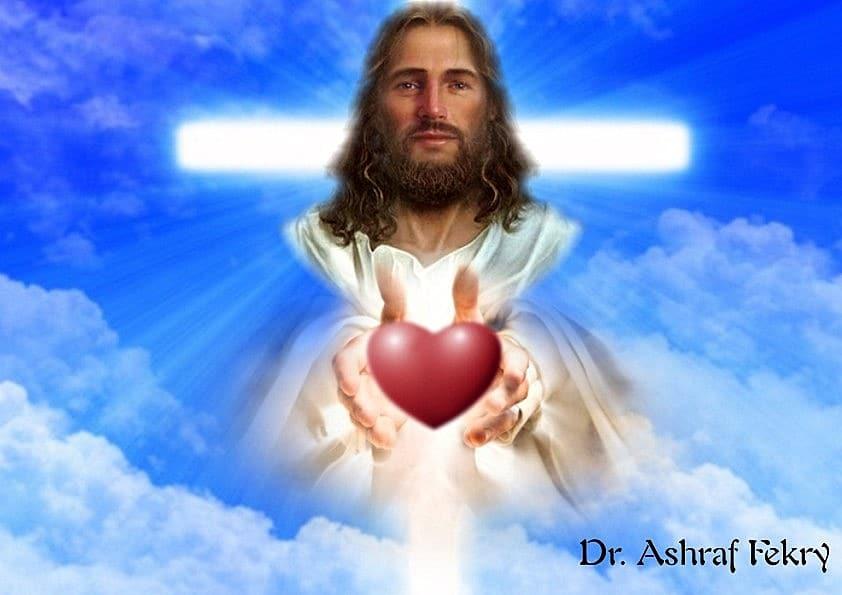 Jesus Christ Picture 2909