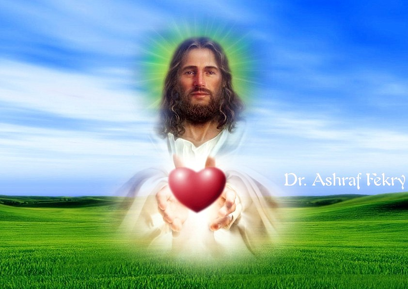 Jesus Christ Picture 2911