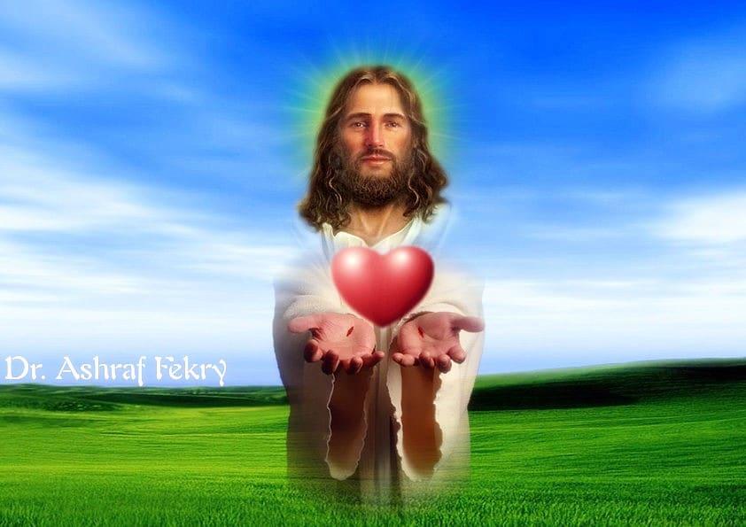 Jesus Christ Picture 2912