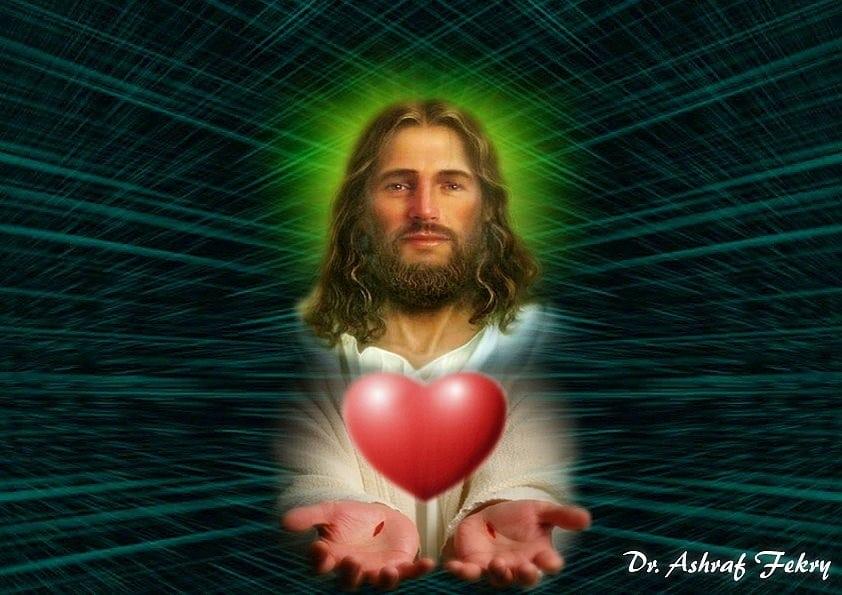 Jesus Christ Picture 2915