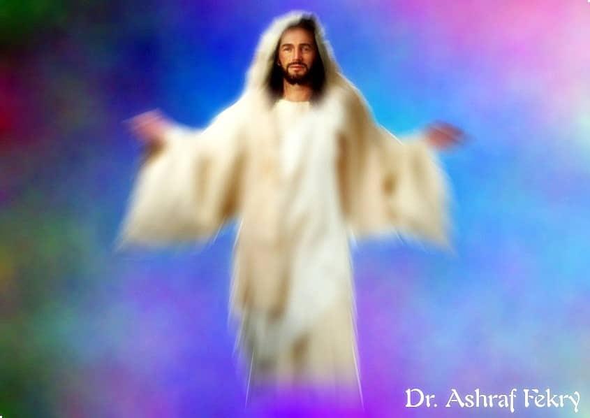 Jesus Christ Picture 2916