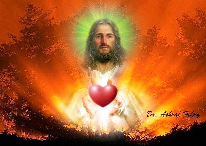 Jesus Christ Picture 2919