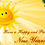 2012 New Year Greeting Cards 07