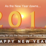 2012 New Year Greeting Cards 09