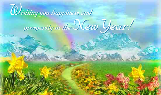 2012 new year greeting cards 11