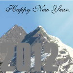2012 New Year Greeting Cards 13