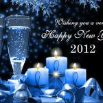 2012 New Year Greeting Cards 18