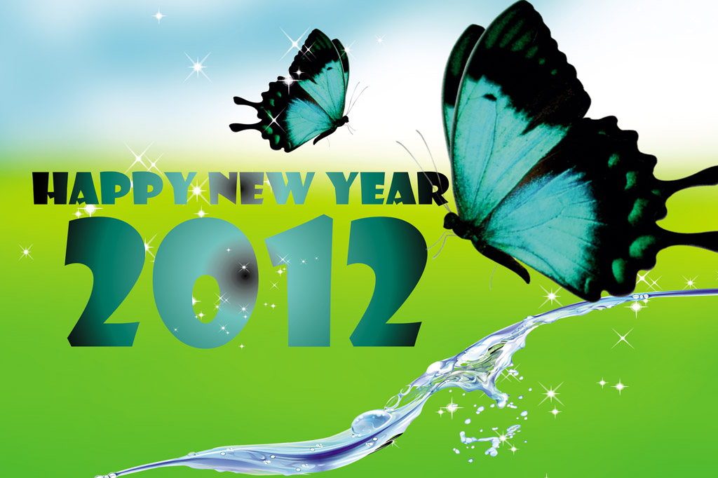 2012 happy new year wallpapers 10
