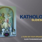 Birth of The Child Jesus slide 01