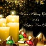 Christmas Greeting Cards 01