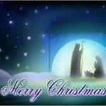 Christmas Greeting Cards 02
