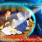 Christmas Greeting Cards 03