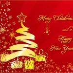 Christmas Greeting Cards 04