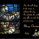 Christmas Greeting Cards 07