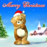 Christmas Greeting Cards 08
