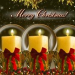 Christmas Greeting Cards 09