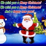 Christmas Greeting Cards 13