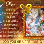 Christmas Greeting Cards 14
