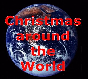 Christmas Spirit Changing The Entire World
