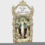 Our Lady of Miraculous Medal